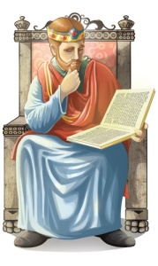 Transformou-se o grande rei Salomão num homossexual?