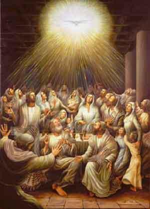 """Resultado de imagem para Como entender a promessa de falar """"novas línguas"""", em Marcos 16:17?"""