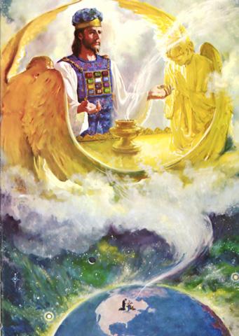 Resultado de imagem para Como entender os 1.290 e 1.335 dias de Daniel 12:11 e 12?
