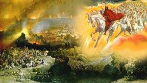 Podemos considerar o Armagedom como a terceira guerra mundial?