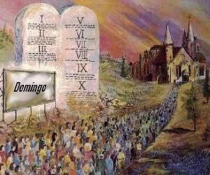 O Papado, a Marca da Besta, o Sábado e o Caráter
